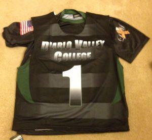 DVC Jersey